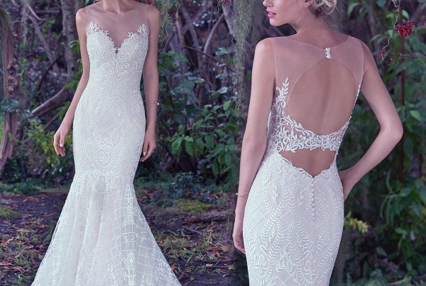Maggie Sottero Analeigh 6MC801
