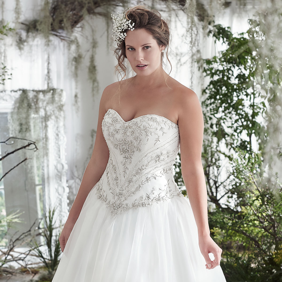 Wedding Dresses – Page 4 – Banbury Bridal Boutique | Banbury Oxfordshire