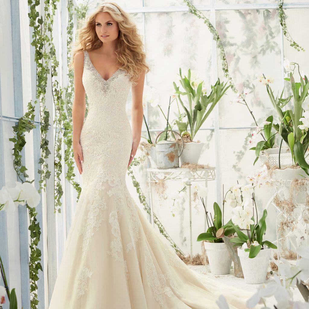 Wedding Gowns Az: 2803 – Banbury Bridal Boutique