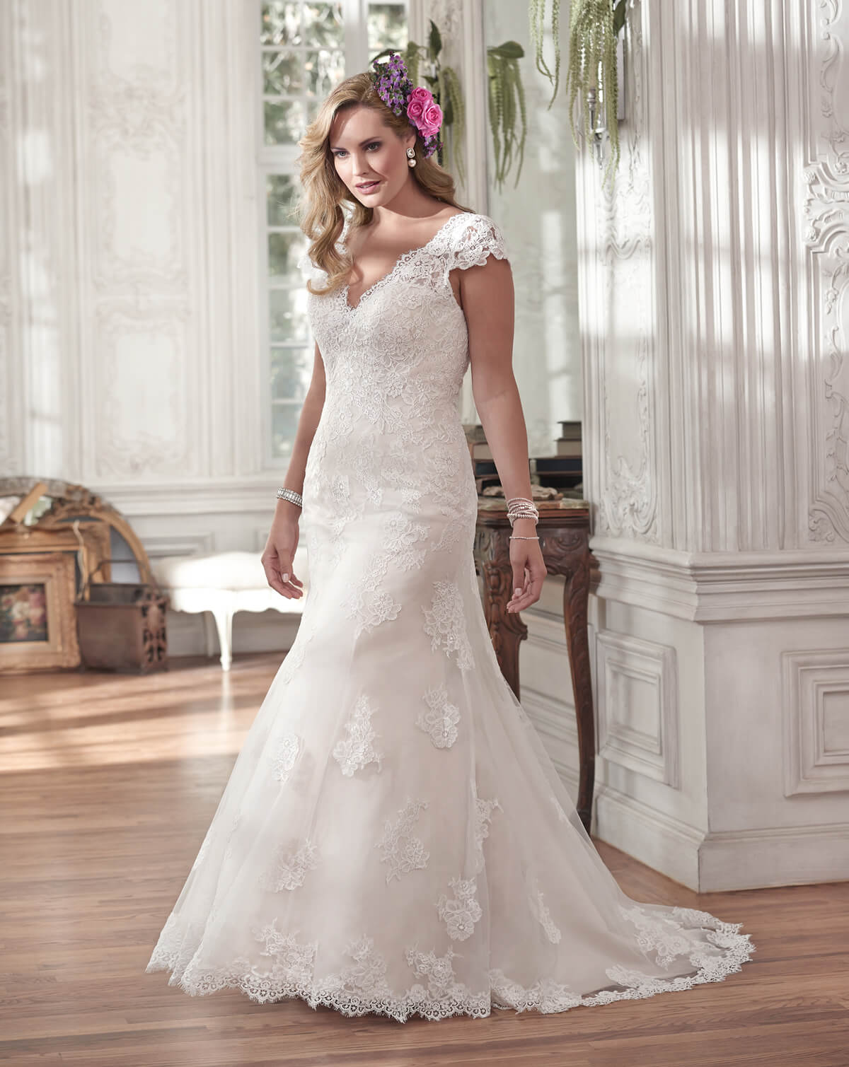 Maggie Sottero - Aracella Collection -Pilar