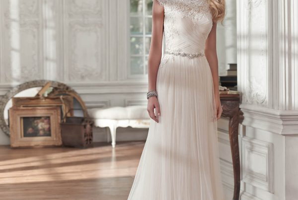 Maggie Sottero - Aracella Collection -Patience Marie
