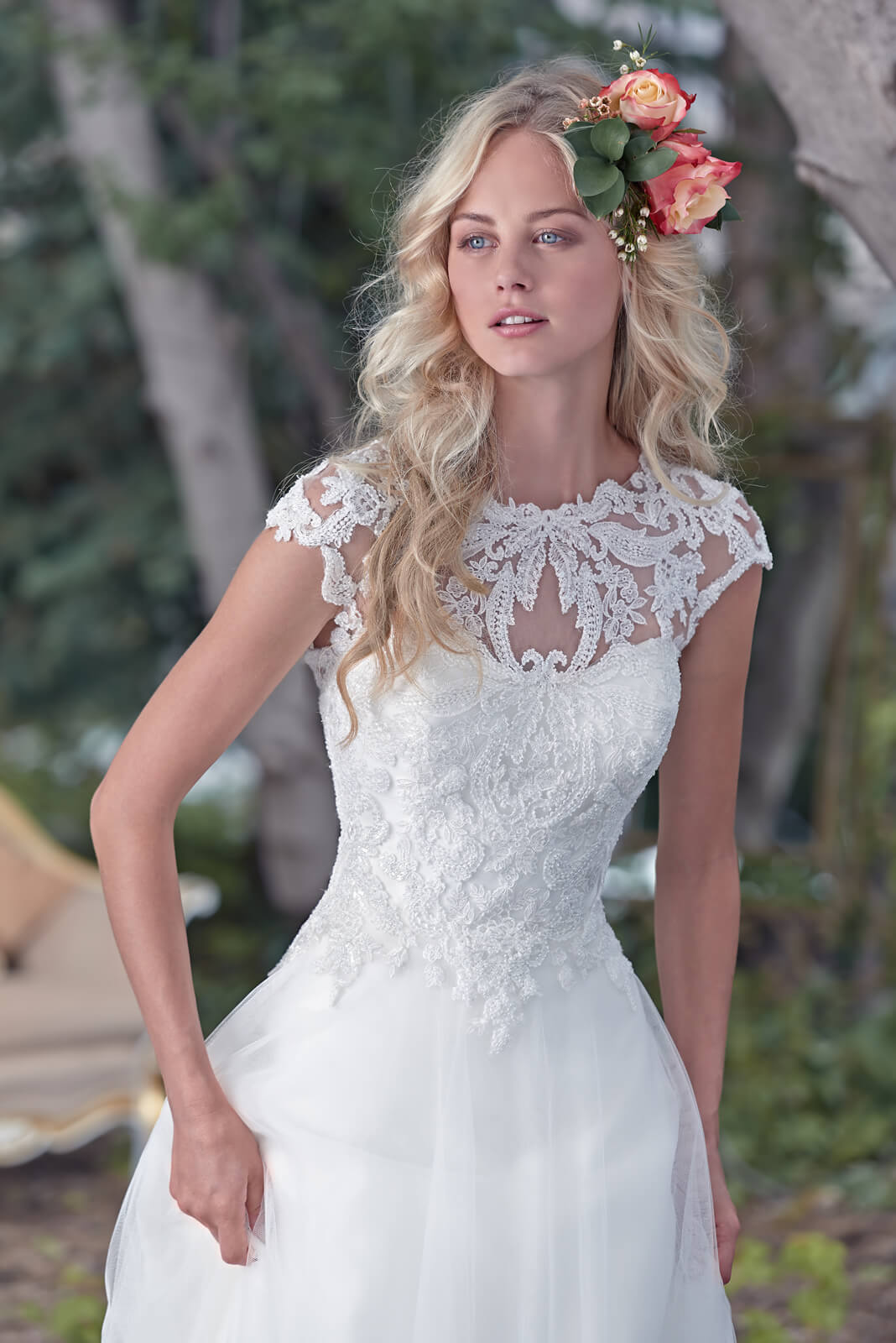 Maggie Sottero - Aracella Collection - Chandler