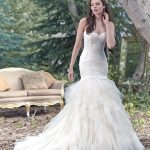 Maggie Sottero - Aracella Collection - Storm