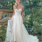 Maggie Sottero - Aracella Collection - Sabina